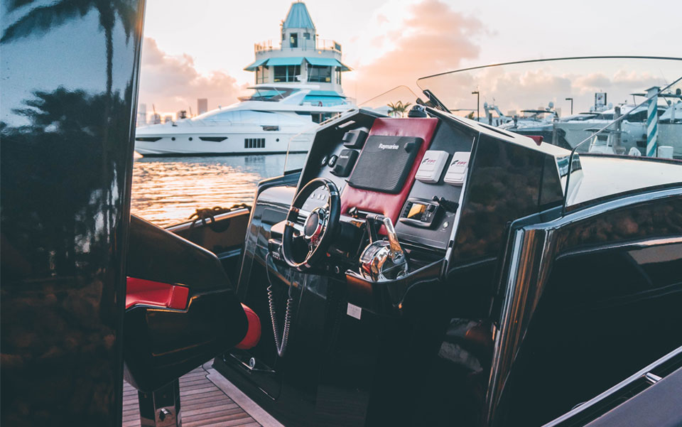 Fleet Manager Virtual CFO